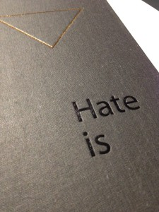 hate-is