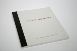 natives the danes cover